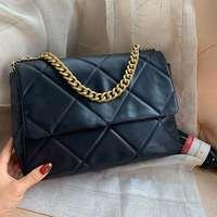 Women bag Luxury Handbags high quality Designer Handbags Famous Brand handbag genuine leather Shoulder Bags Chain bag