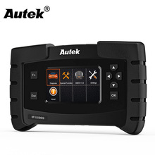 Autek IFIX 969 OBD السيارات الماسح الضوئي نظام كامل OBD2 السيارات الماسح الضوئي نقل ABS وسادة هوائية SAS EPB إعادة تعيين ODB2 أداة تشخيص