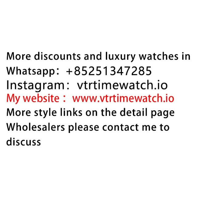 Men's Chronograph Watch Daytona 40MM 116500 Brown Ceramic Bezel Noob 1:1 Best Edition 904L SS Case Bracelet White Dial SA4130 V4 3