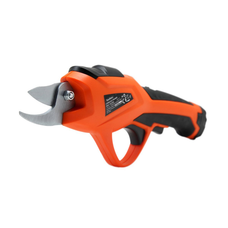 Cordless Electric Garden Pruning Shears for Orchard Branches and Stems of Flower Plants with 3.6V Battery 8