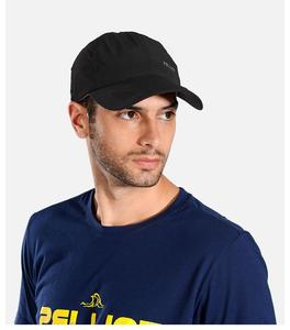 Image 3 - youpin Sun protection baseball cap Thin light Quick drying Breathable fashion men women outdoor sports Big hat smart home