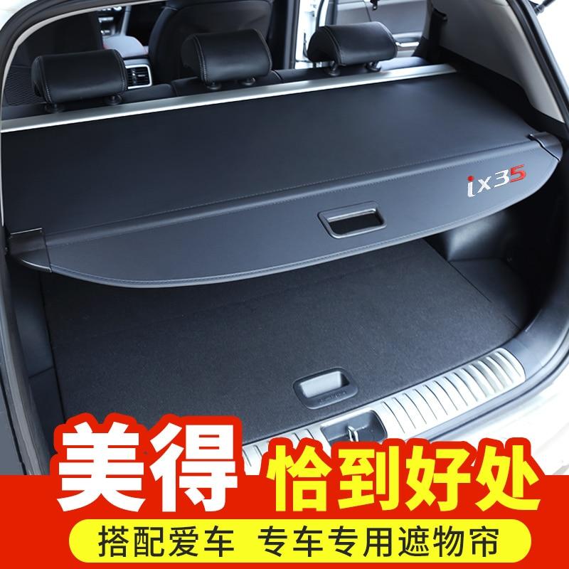 Retractable Trunk Cargo Cover Shade For 2006-2011 Mercedes Benz ML Series ML350