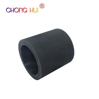 цена на RL1-2891 RL1-0540 RL1-0542 RM1-6313 RM1-6414 RM1-3763  Paper Pickup Roller Rubber Tire for HP 1320 P3005 P3015 2035 2055