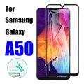 Бронированное стекло для Samsung Galaxy A50, защитное стекло, защитная пленка для Samsung A32, A51, A02, A52, A12, A21s, A 50, пленка для защиты экрана 50A
