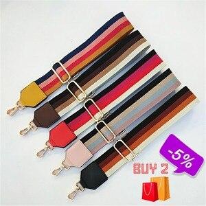 New Nylon Belt Shoulder Bag St