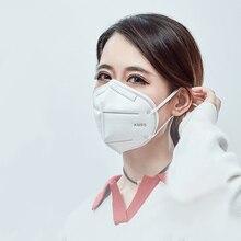 10PCS N95 5 Layers Mask mascara coronavirus Infection KN95 Masks Particulate Respirator PM2.5 Same as KF94 mascarilla ffp2 mask