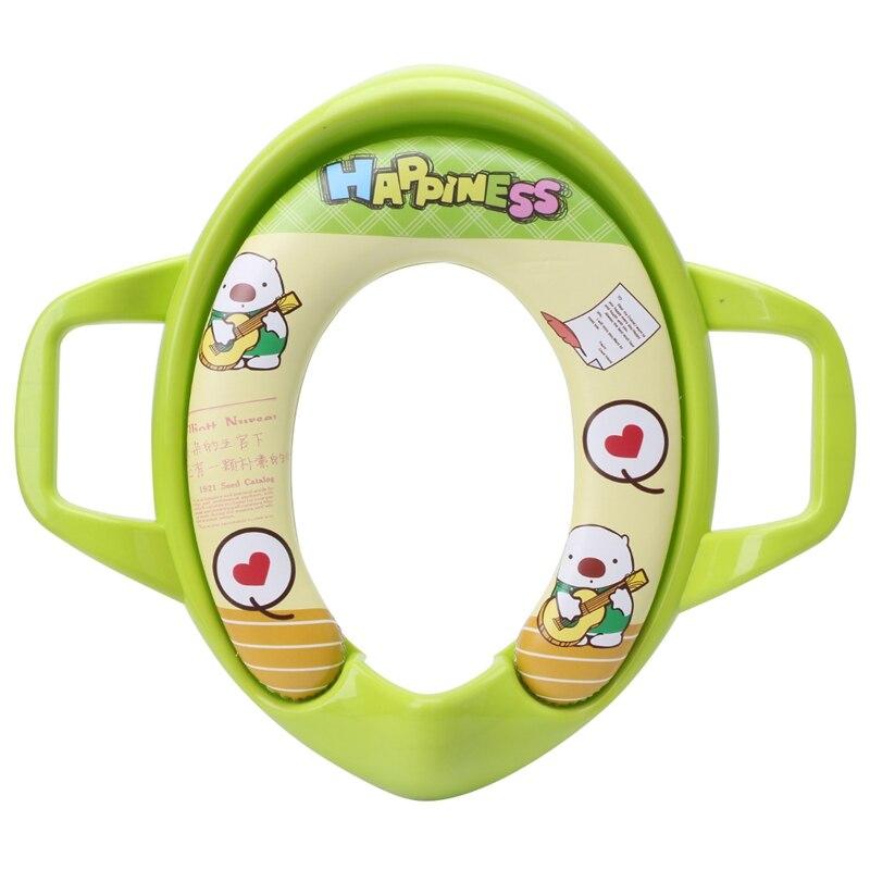 Bebê crianças infantil potty toalete treinamento crianças