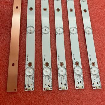 15pcs/lot LED Backlight strip for 32PFH4309 32PHT4319 GJ-2K15 D2P5-315 GEMINI-315 D307-V1 V6 V7 LBM320P0701-FC-2 LB32067 V0 10 4 s industrial screen g104sn03 v0 v1 v2 b104sn01 a large number of goods