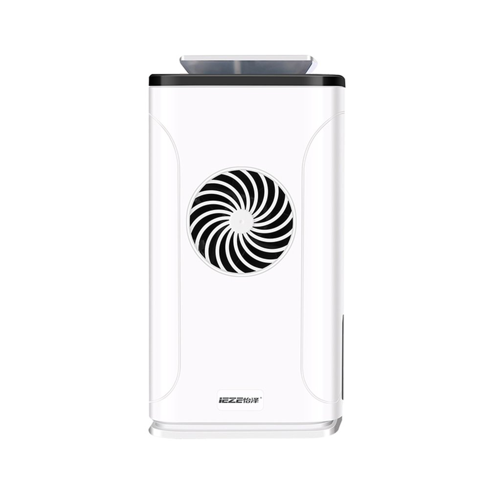 Plasma Air Purifier For Home Office Air Purification With Big Power With Ionizer Anion And Ozone  Purifier