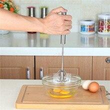Kitchen Gadgets Egg-Cream Whisk Hand-Blender Baking-Accessories Manual-Mixer Stirring