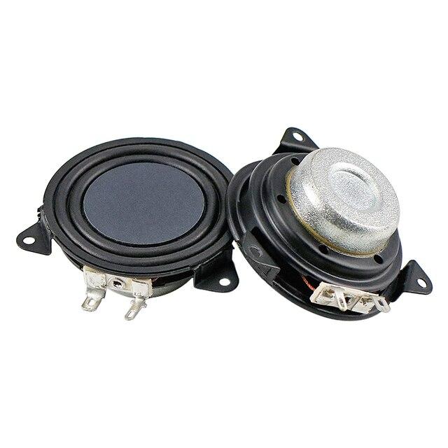 2.25 inch Woofer Speaker Bass Loudspeakers 12ohm 15W 3