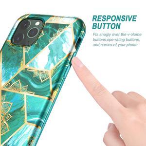 Image 5 - יוקרה מקרה עבור iPhone 11 פרו X XS מקסימום כיסוי עבור iPhone XR 7 8 בתוספת SE2020 מקרה Built ב מסך מגן עמיד הלם קאפה מקרה