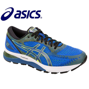 Мужские кроссовки для бега ASICS-GEL-Nimbus 21, дышащие спортивные кроссовки для бега Asics 21, 2019