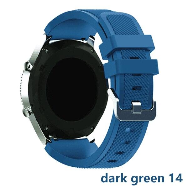 Dark green 14