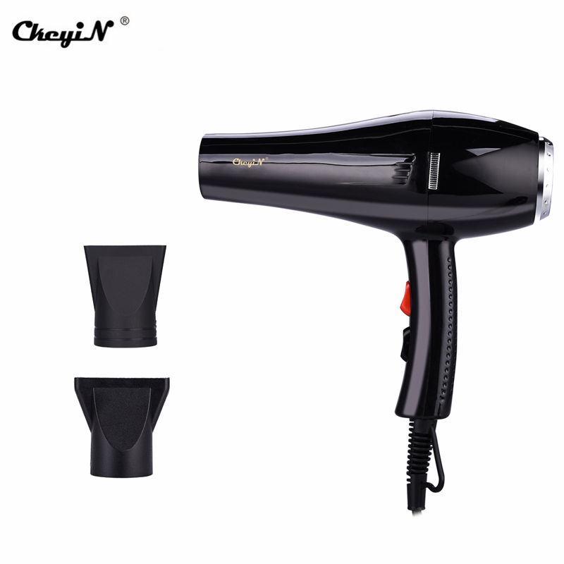 Professional Hair Dryer 5000W Powerful Blow Dryer Hairdryer Fan Electric Hairdryer Air Collecting Nozzle Hairdressing Styling 36