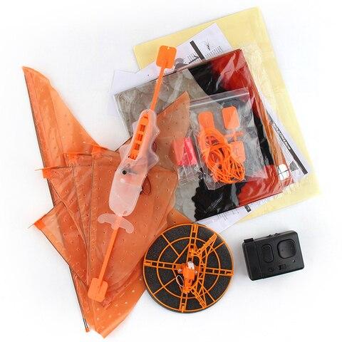 ar rc brinquedo animal infravermelho rc voando