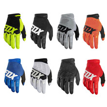 2020 MX Motorcycle Gloves BMX MTB Cycling Gloves Dirt Bike Bicycle Gloves Motorbike Racing Riding Motocross Gloves Out Sports