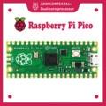 Макетная плата Raspberry Pi Pico, дешевая, высокопроизводительная плата микроконтроллера RP2040 Cortex-M0 + Двухъядерный процессор ARM