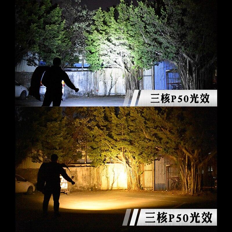 grande lanterna portatil ao ar livre comboio 01