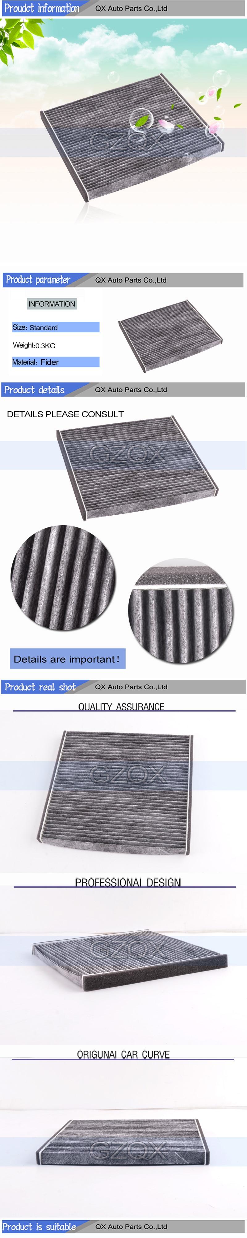 Capqx Cabin Air Filter 87139 50010 For Lexus Ls400 1994 1995 1996 1997 1998 1999 2000 Century 1994 1995 1996 1997 1998 1999 2005 Filter Air Filter Irfilter Cabin Aliexpress