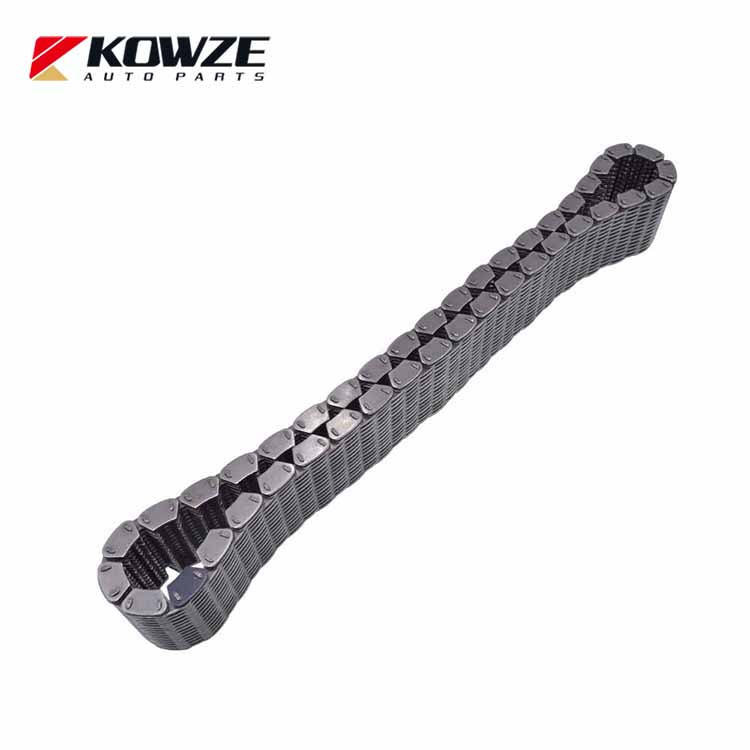 82N Made In Taiwan Transfer Transmission Output Shaft Drive Chain For Mitsubishi Pajero Montero 1st I Triton L200 L300 MD704196