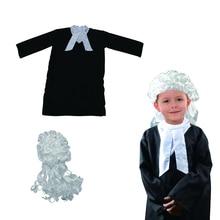 Детские игрушки для ролевых игр, костюм защитника/капитана/судью, маскарадный костюм