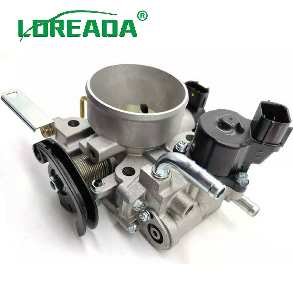 MR560120 MR560126 MN128888 91341006900 дроссельная заслонка в сборе дроссельные клапаны подходит для Mitsubishi Southeast Lancer 4G18 двигателя