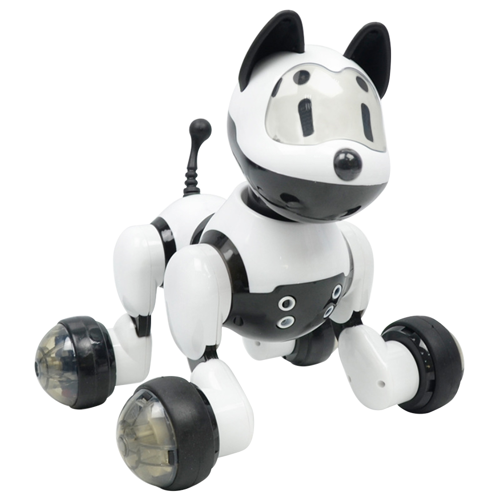 Smart Robot Voice Control Dog Kids Pet Toys For Child Birthday Gifts Toy Intelligent Talking Robot Dog Toy Children Electronic