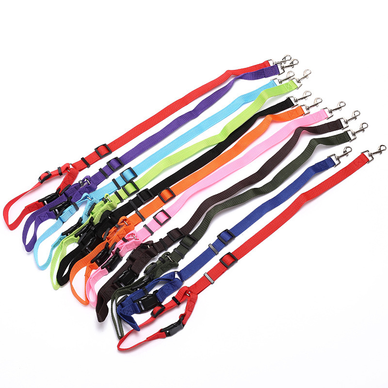 Pet Supplies New Style Multi-color-Style Nursing Dog Hand Holding Rope