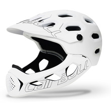 Cairbull ALLCROSS MTB new mountain cross-country bicycle full face helmet extrem