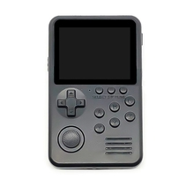M3S Mini Handheld Game Console Players Built-in 1500+ Games 16 Bit Retro Smart Video Gaming 4G TF Card Gift