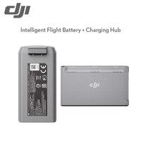 DJI-Batería de Vuelo Inteligente Mavic Mini 2, concentrador de carga bidireccional, accesorios originales para Mini 2/Mini SE Drone