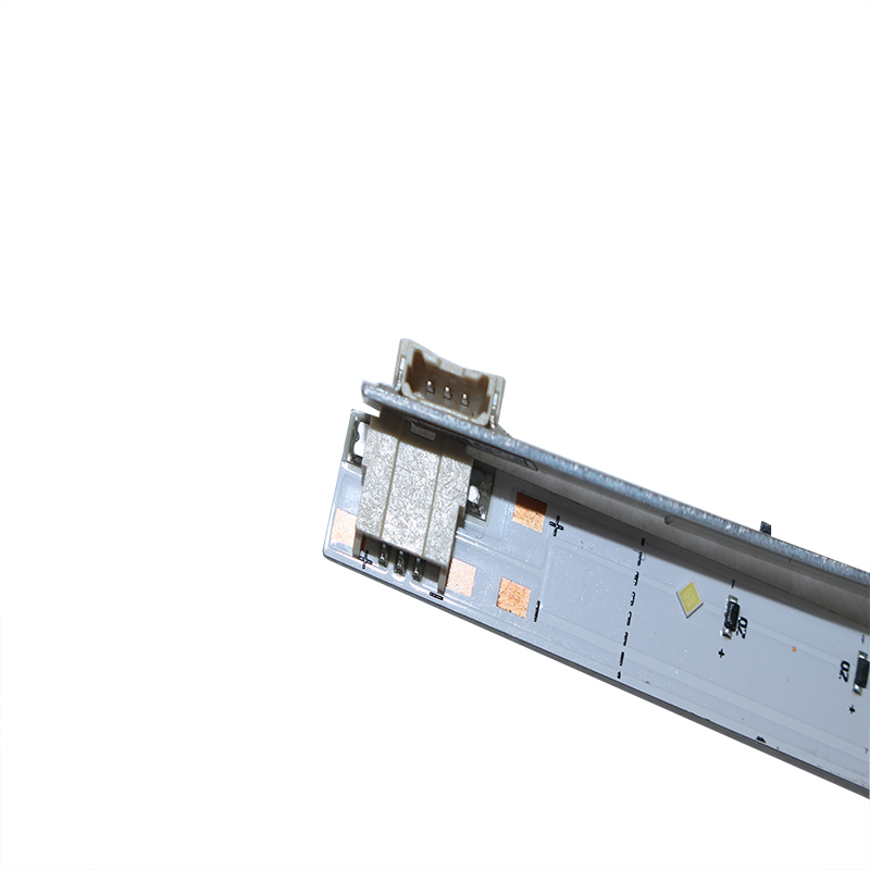 New Kit 2 PCS 37LED 583mm LED Backlight Strip For Samsung Louvre 55 160714-R L Diamond BN96-9732A BN96-9733A