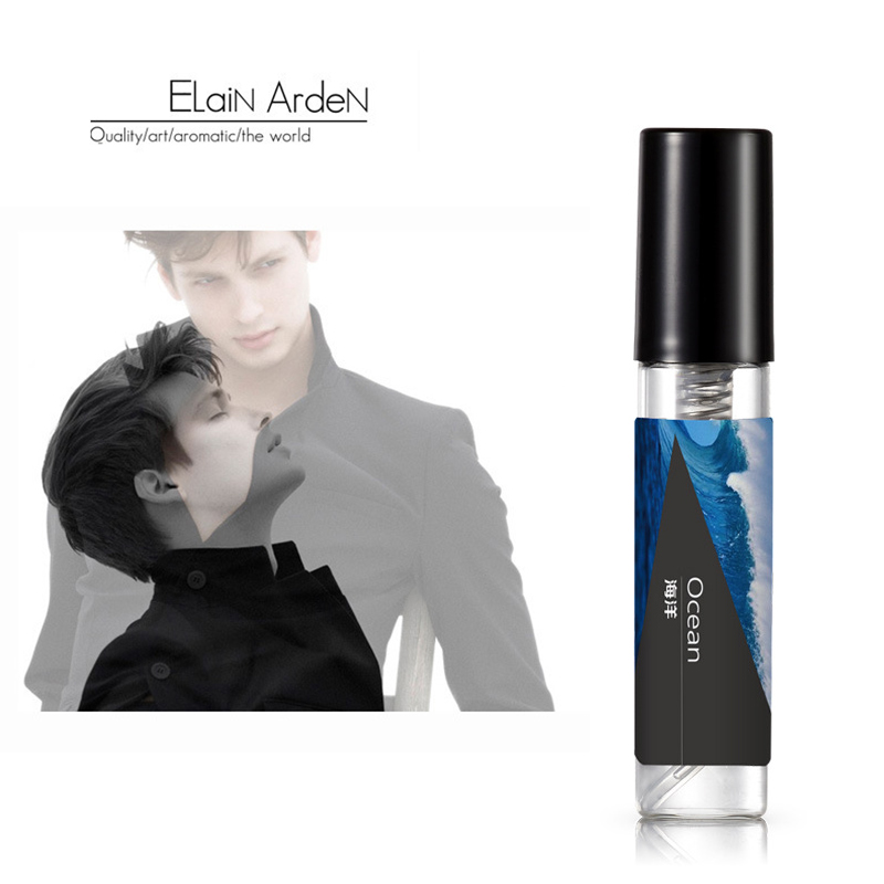 New Hot 1 Pcs 3ml Flirt Perfume Aphrodisiac Body Spray Pheromone Attract Scented Sex Gift SMR88