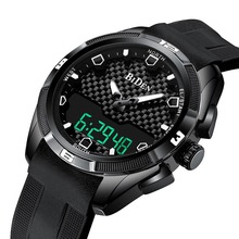Relogio Masculino Mens Sports Watches quartz Digital LED Military Watch Men Casual Electronics Wristwatches Relojes