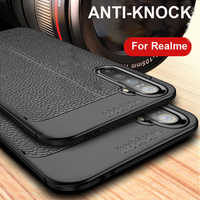 Case For Realme xt X2 X2 Pro Case Cover Luxury Soft Silicone Bumper Shockproof Phone Back Case on For Realme X50 X 50 Pro Funda