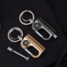 Permanent Match Metal Gas Lighter Gasoline /Petroleum/Kerosene Cigarettes Accessories Cigar Smoking Lighters Gadgets for Men