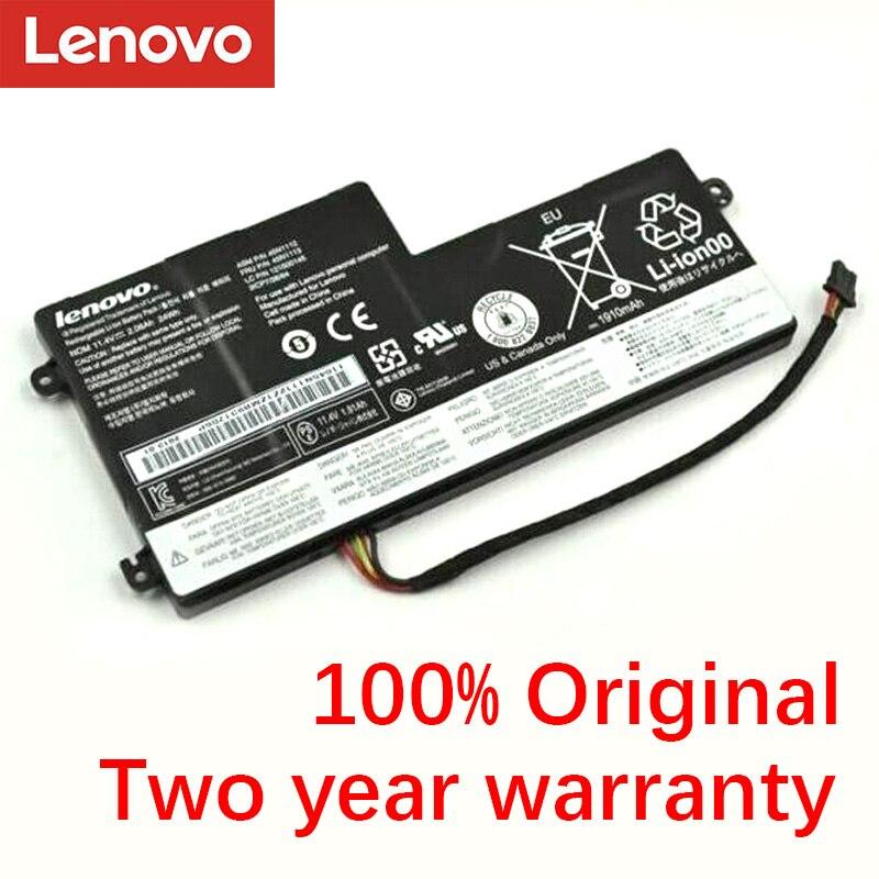 Lenovo Original X240 For Lenovo T440 T440S T450 T450S Battery For Laptop X250 X260 X270 45N1110 45N1111 45N1112 Laptop Battery