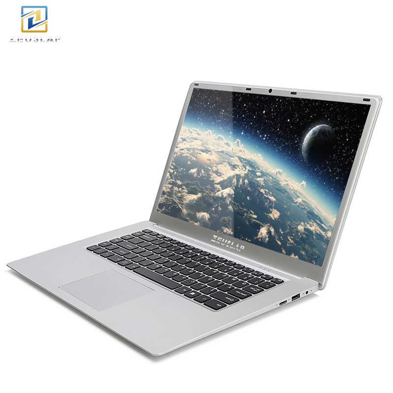 Laptop15.6inch Ram 8GB + 128GB 256GB 360GB SSD 720GB Intel Quad Core CPU 1920 * năm 1080, ghi hình cực NÉT, giá rẻ NHẤT-BH UY TÍN bởi TECH-ONE Win10 Hệ Thống Trường Học Máy Tính Xách Tay