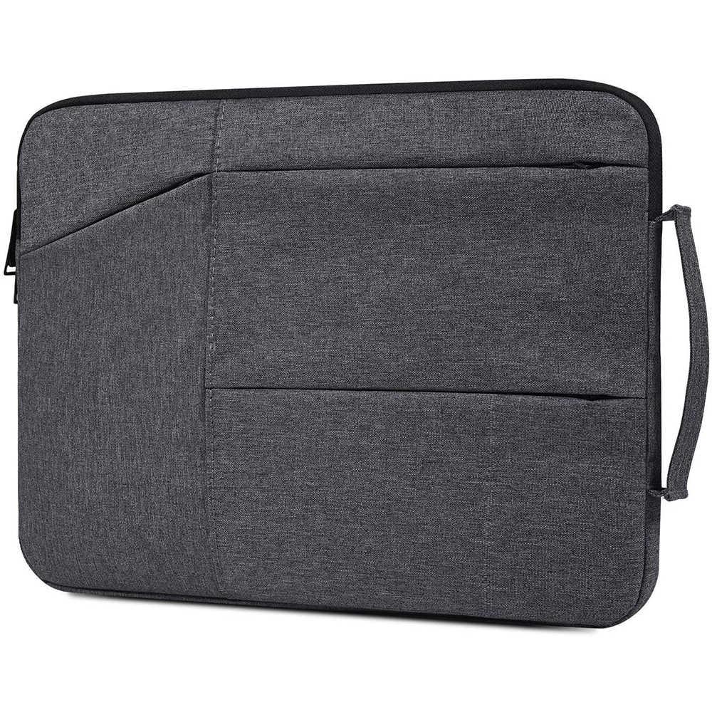 Torba na laptopa skrzynki pokrywa Tablet dla Macbook Air Pro 13 12 11 13.3 14 15 15.6 16 pokrowiec na laptopa komputer notebook Case dla HP Xiaomi