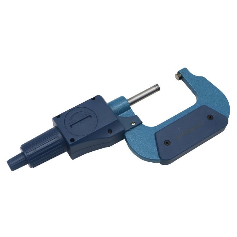 25 50mm 001mm Digital 0 Good Tools Measuring Micrometer Accurate Micrometer Micrometer Quality Digital  Micrometer