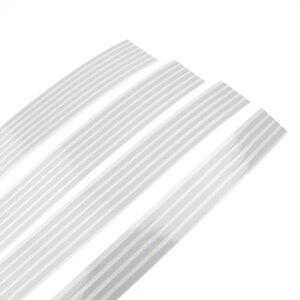 Плоская воздушная подушка ffc кабель, 4-контактный 5Pin 6Pin 7Pin 8Pin 9Pin 10Pin 21 мм ширина 1,8 мм шаг для renault megane Автомобильная подушка безопасности пружи...