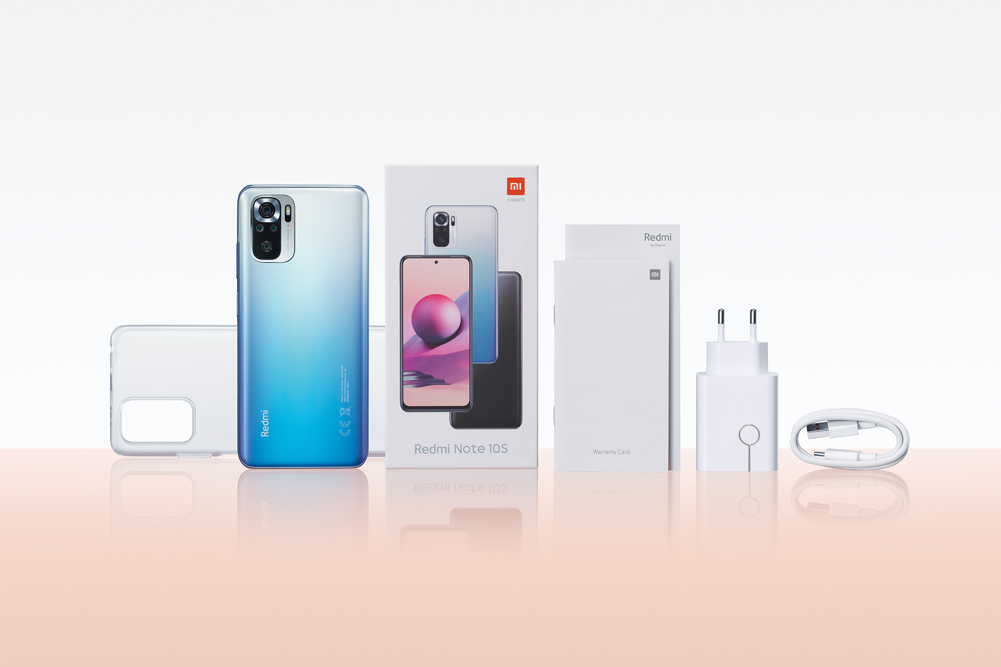 Note 10S 6+128