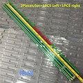 2 шт./лот 60 Светодиодный 602 мм светодиодный подсветка полосы для LG 55UF6450 55UH6150 55UF6430 6916L2318A 6916L2319A 6922L-0159A LC550EGE 100% новый