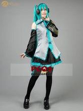 В наличии женский костюм виртуального ai idol лучший Вокалоид