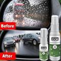 Стекло непромокаемое средство на лобовое стекло зеркало заднего вида гидрофотное покрытие долговечное обслуживание автомобиля HGKJ NO.4 20 мл/...