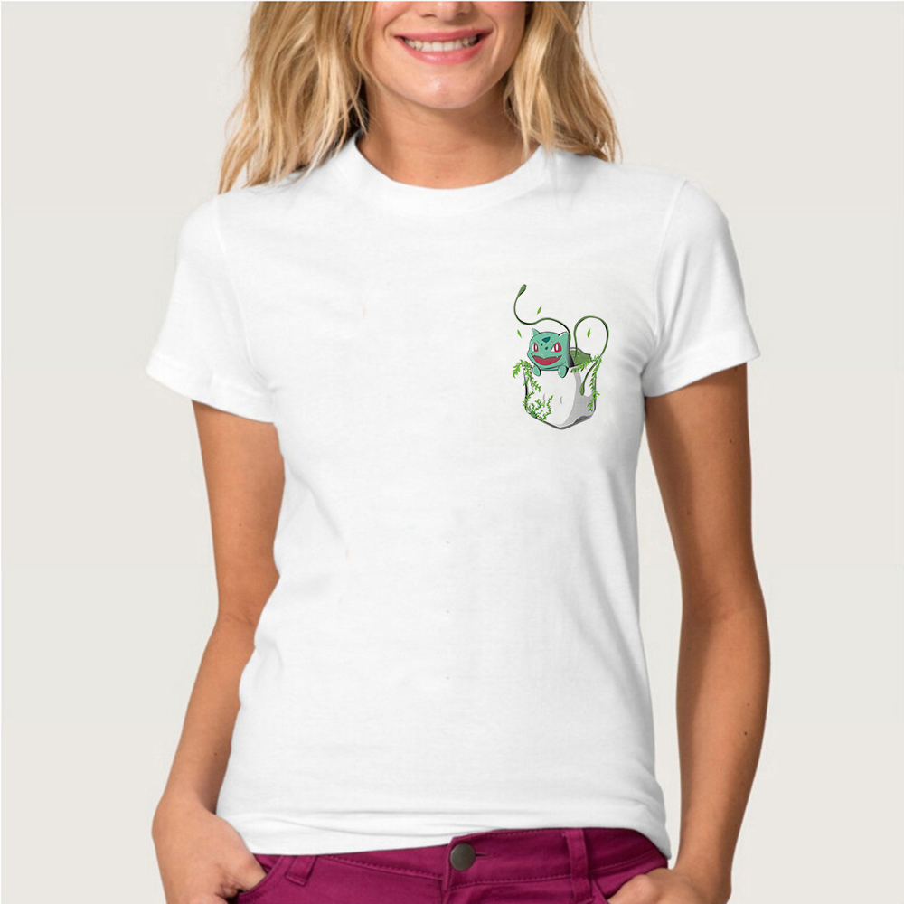 pocket-bulbasaur-font-b-pokemon-b-font-harajuku-aesthetics-t-shirt-women-short-sleeve-vintage-camiseta-mujer-tops-fashion-casual-t-shirt