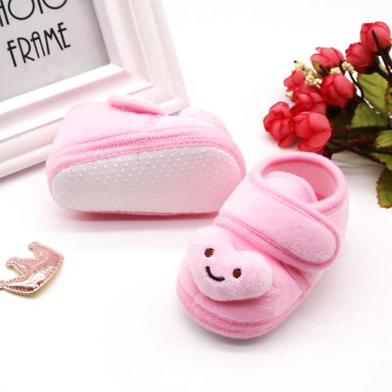 תינוק הראשון ווקר 2019 יילוד ילדה ילד רך Sole עריסה פעוט נעלי בד Sneaker פעוטות נעל Dropshipping סיטונאי