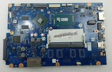 For Lenovo Ideapad 100-15IBD 100 15IBD CG410 CG510 NM-A681 laptop Motherboard notebook pc mainboard CPU i5-5200U i5 5200U GT920M