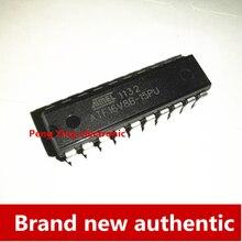 10 шт. ATF16V8B-15PC ATF16V8B-15PU прямая DIP-20 Новый бренд пятно